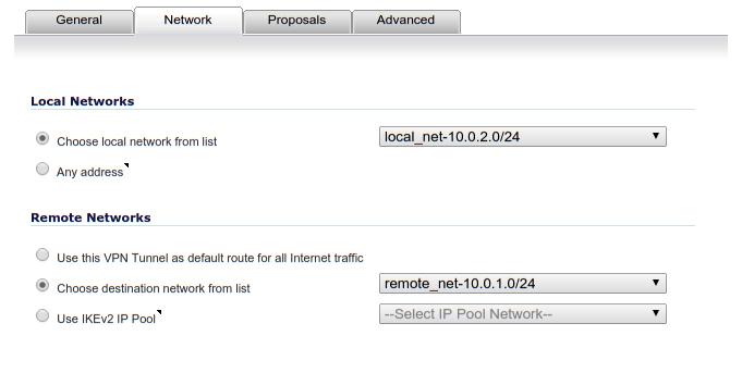 VPN - Remote